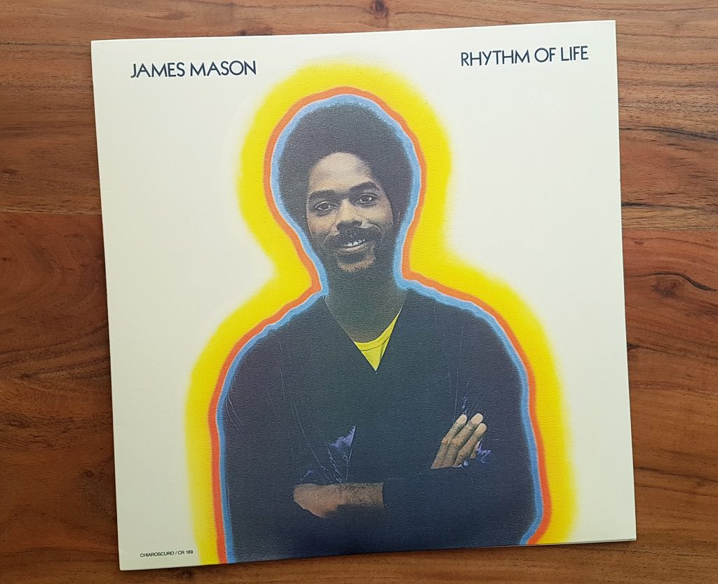 """Rhythm of Life"" by James Mason"