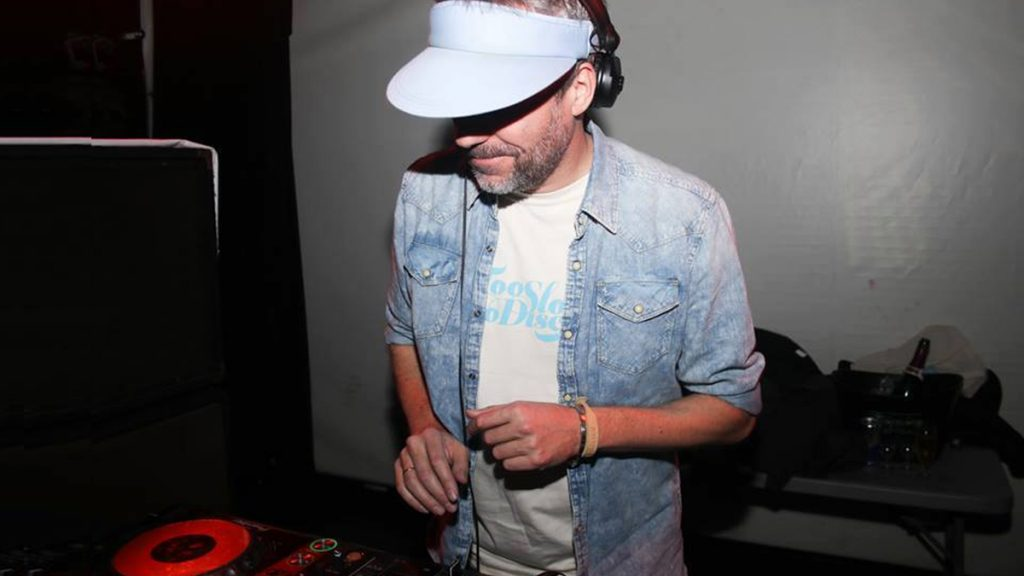 Corona Crisis Chat with Marcus Liesenfeld (Too Slow To Disco)