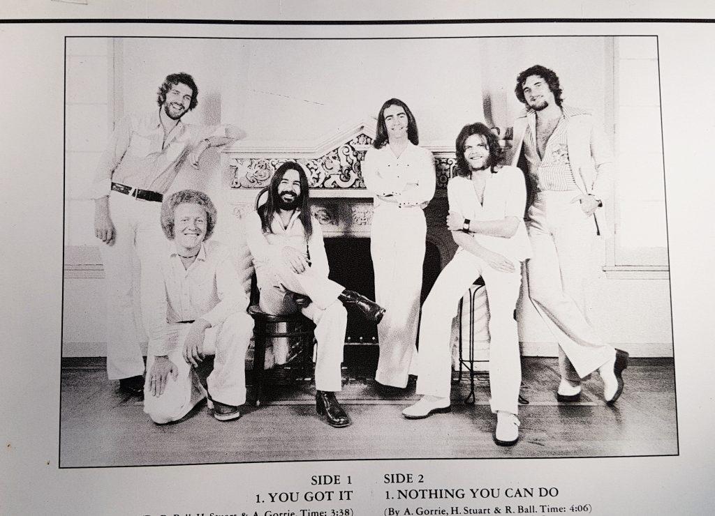 Hamish Stuart (Average White Band)