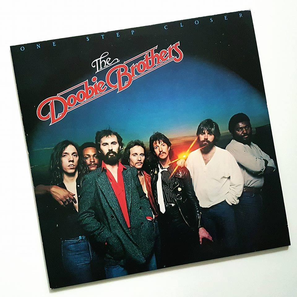"""One Step Closer"" by The Doobie Brothers"