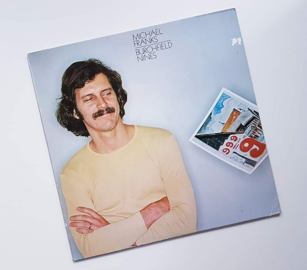 Michael Franks Birthday Special