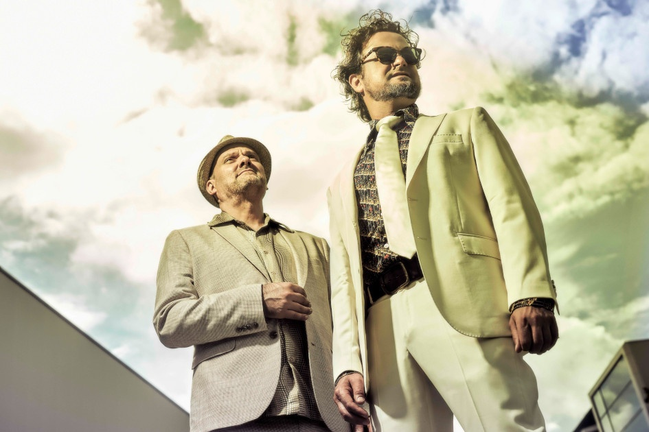 Sentimental Fools – Interview with Phil Martin (Martin & Garp)