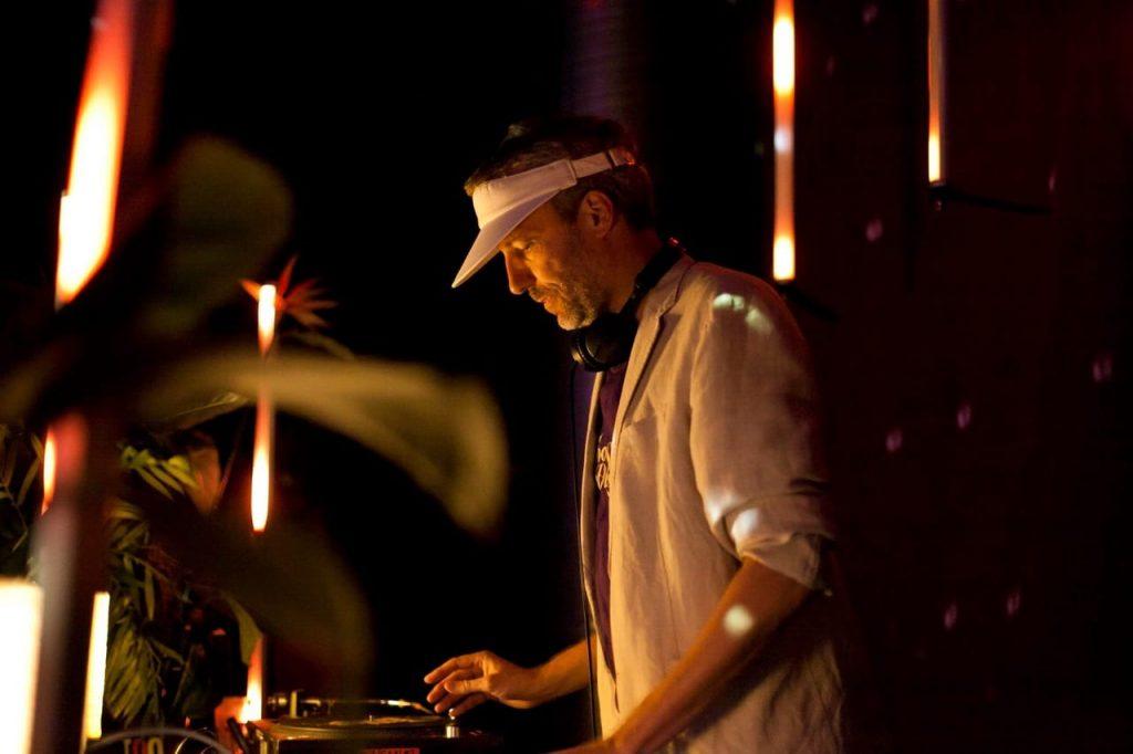 The Sunset Manifesto – Interview with Marcus Liesenfeld (DJ Supermarkt)