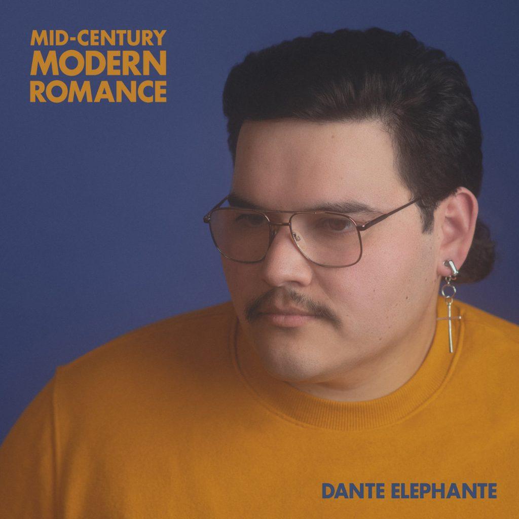 """Mid-Century Modern Romance"" by Dante Elephante"