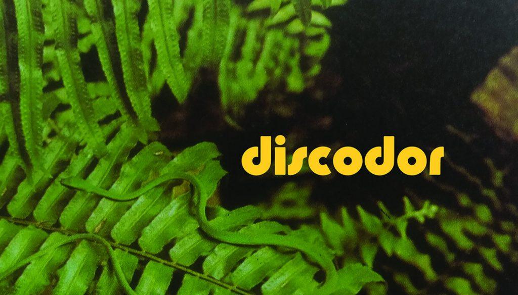 """Discodor"" by Discodor"