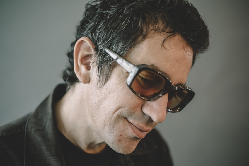 """A.J. Croce pays tribute to the heyday of soul and rock with his new album, """"By Request"""""""