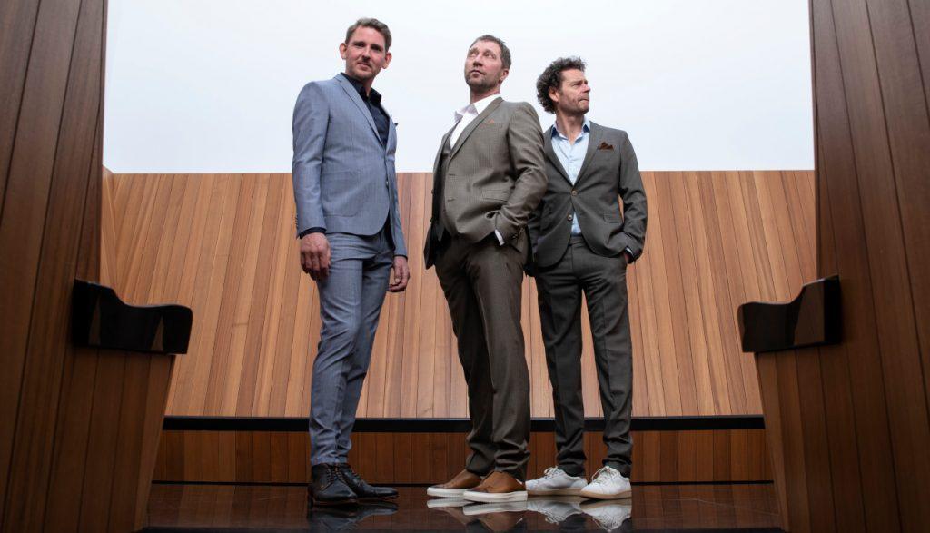 "Kraak & Smaak herald the summer with their new single ""All I Need (feat. iogi)"""