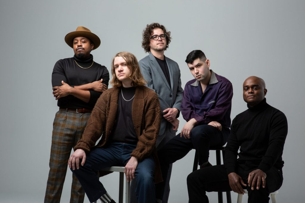 Private Space – Interview with Durand Jones from Durand Jones and The Indications